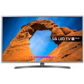 49 Ultra HD 4K LED televizors, LG