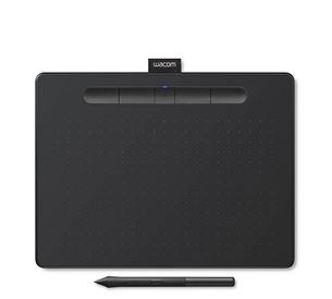 Графический планшет Wacom Intuos M Bluetooth CTL-6100WLK-N