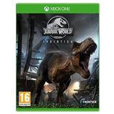 Spēle priekš Xbox One, Jurassic World Evolution