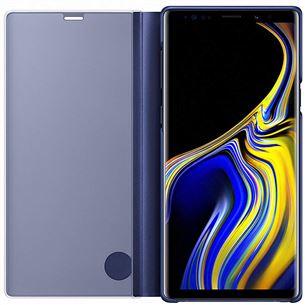 Apvalks priekš Galaxy Note 9 Clear View Cover, Samsung