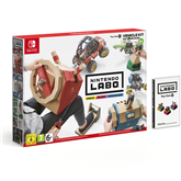Switch accessory Nintendo Labo Vehicle Kit