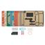Aksesuāru komplekts priekš Switch Labo Vehicle Kit, Nintendo
