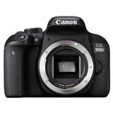 Digitālā spoguļkamera EOS 800D, Canon / Body