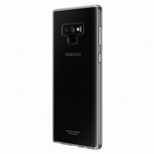 Samsung Galaxy Note 9 Clear Cover
