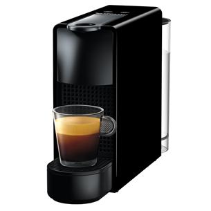 Капсульная кофеварка Nespresso Essenza Mini