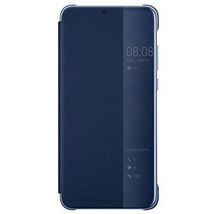 Apvalks Smart View priekš P20 Pro, Huawei