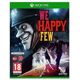 Spēle priekš Xbox One We Happy Few