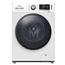 Veļas mazgājamā mašīna ar žāvētāju, Hisense / 1400 apgr/min