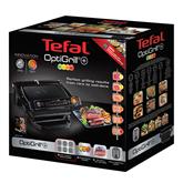 Elektriskais grils Optigrill+, Tefal
