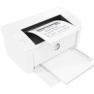Printeris LaserJet Pro M15a, HP