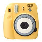 Momentfoto kamera Instax Mini 8, Fujifilm / Minion