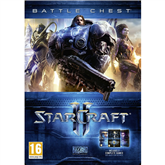 Игра для ПК, Starcraft 2 Battlechest