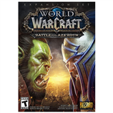 Игра для ПК, World of Warcraft: Battle for Azeroth