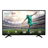 43 Full HD LED televizors, Hisense