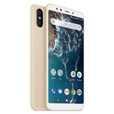 Viedtālrunis Mi A2, Xiaomi / Dual SIM / 64 GB