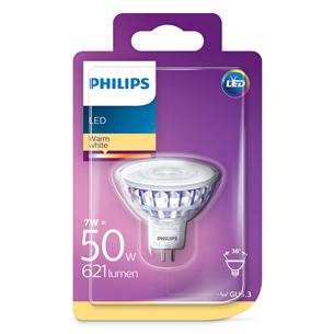 LED spuldze GU5.3, Philips