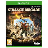 Spēle priekš Xbox One, Strange Brigade