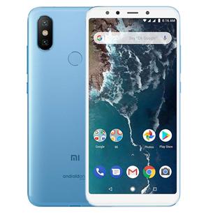 Viedtālrunis Mi A2, Xiaomi / Dual SIM / 64GB