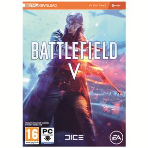 PC game Battlefield V 5035224122271