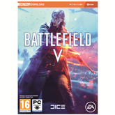 Игра для ПК, Battlefield V