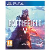 Spēle priekš PlayStation 4, Battlefield V