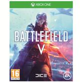 Игра для Xbox One, Battlefield V