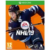 Spēle priekš Xbox One, NHL 19