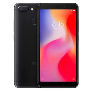 Viedtālrunis Redmi 6, Xiaomi / 32GB