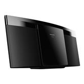 Mūzikas sistēma SC-HC200, Panasonic