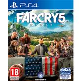 Игра для PlayStation 4, Far Cry 5