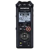 Diktofons LS-P4, Olympus