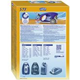 Putekļu maisiņi Micropor S73M, Swirl