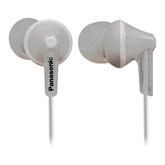 Jaunās ausīs ieliekamās austiņas ar Ergofit ergonomisko dizainu, kas nodrošina komfortu lietošanā visas dienas garumā. Korpuss, vadi un ausu spilventiņi ir izgatavoti tādā pašā krāsā, kas uzsver dizaina vienotību. Komplektā ietilpst trīs dažāda izmēra ausu spilventiņu pāri, kas nodrošina maksimālu lietošanas ērtību.