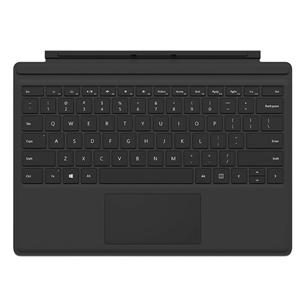 Klaviatūra Surface Pro Type Cover, Microsoft