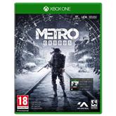 Игра для Xbox One, Metro Exodus