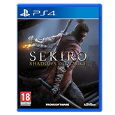 Игра для PlayStation 4, Sekiro: Shadows Die Twice