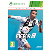Spēle priekš Xbox 360, FIFA 19 Legacy Edition