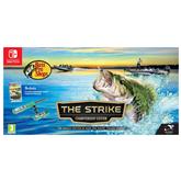 Spēle priekš Nintendo Switch, Bass Pro Shops: The Strike