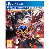 Игра для PlayStation 4, Persona 5: Dancing in Starlight