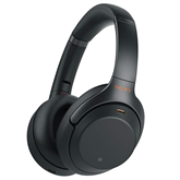 Wireless noise cancelling headphones Sony WH-1000XM3