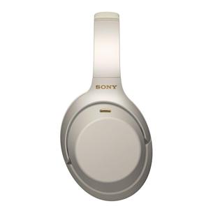 Беспроводные наушники с шумоподавлением Sony WH-1000XM3