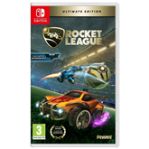 Игра для Nintendo Switch, Rocket League Ultimate Edition