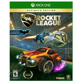 Spēle priekš Xbox One, Rocket League Ultimate Edition