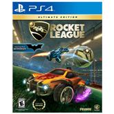 Игра для PlayStation 4, Rocket League Ultimate Edition