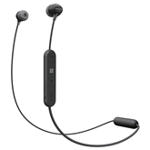 Bezvadu austiņas WI-C300, Sony