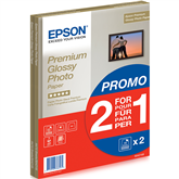 Photo paper Premium Glossy A4, Epson / 255 g/m², 30 sheets