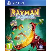Игра для PlayStation 4, Rayman Legends