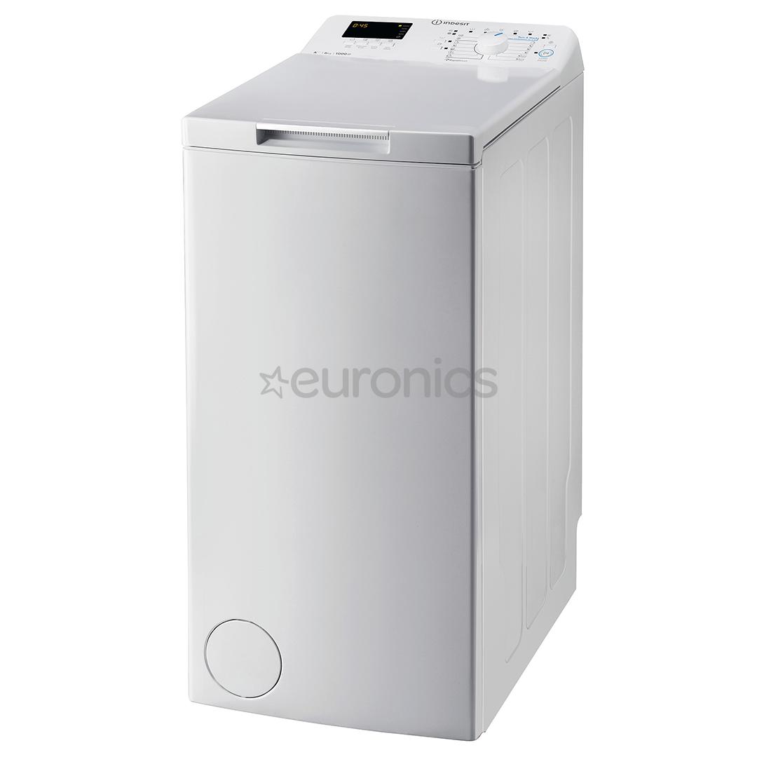 Washing Machine Indesit 6 Kg Btwd61053eu