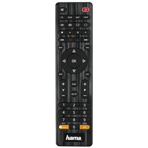 Универсальный пульт дистанционного управления Hama 4 в 1 00012306