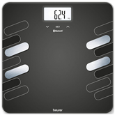 Diagnostic bluetooth scale, Beurer